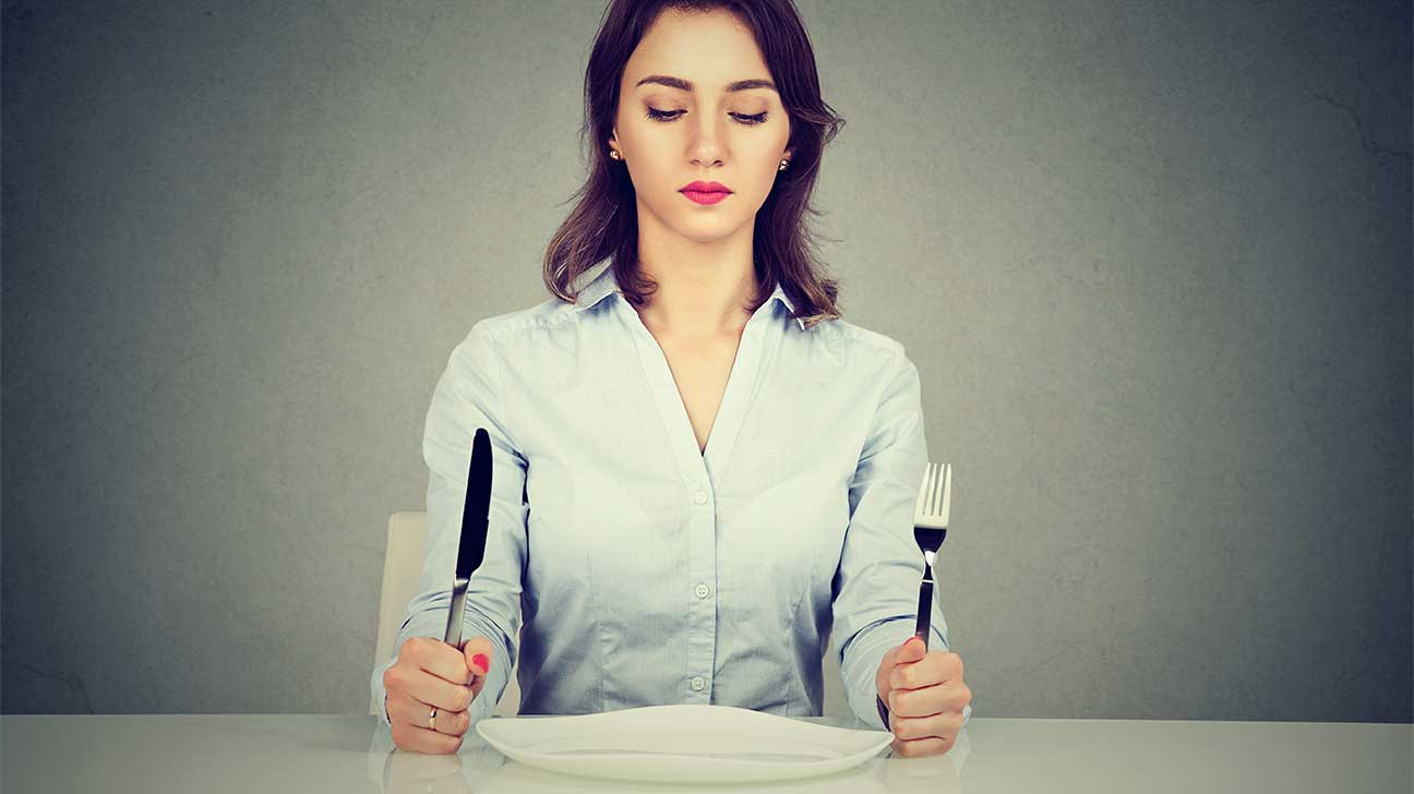 Dual Diagnosis Avoidant/Restrictive Food Intake Disorder And Addiction