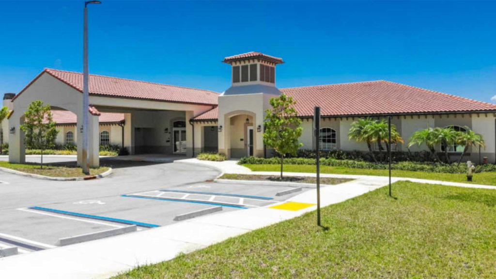 Beachside Rehab - Fort Pierce, Florida Alcohol And Drug Rehab Centers
