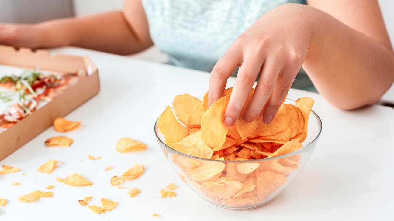 Dual Diagnosis Binge Eating Disorder And Addiction