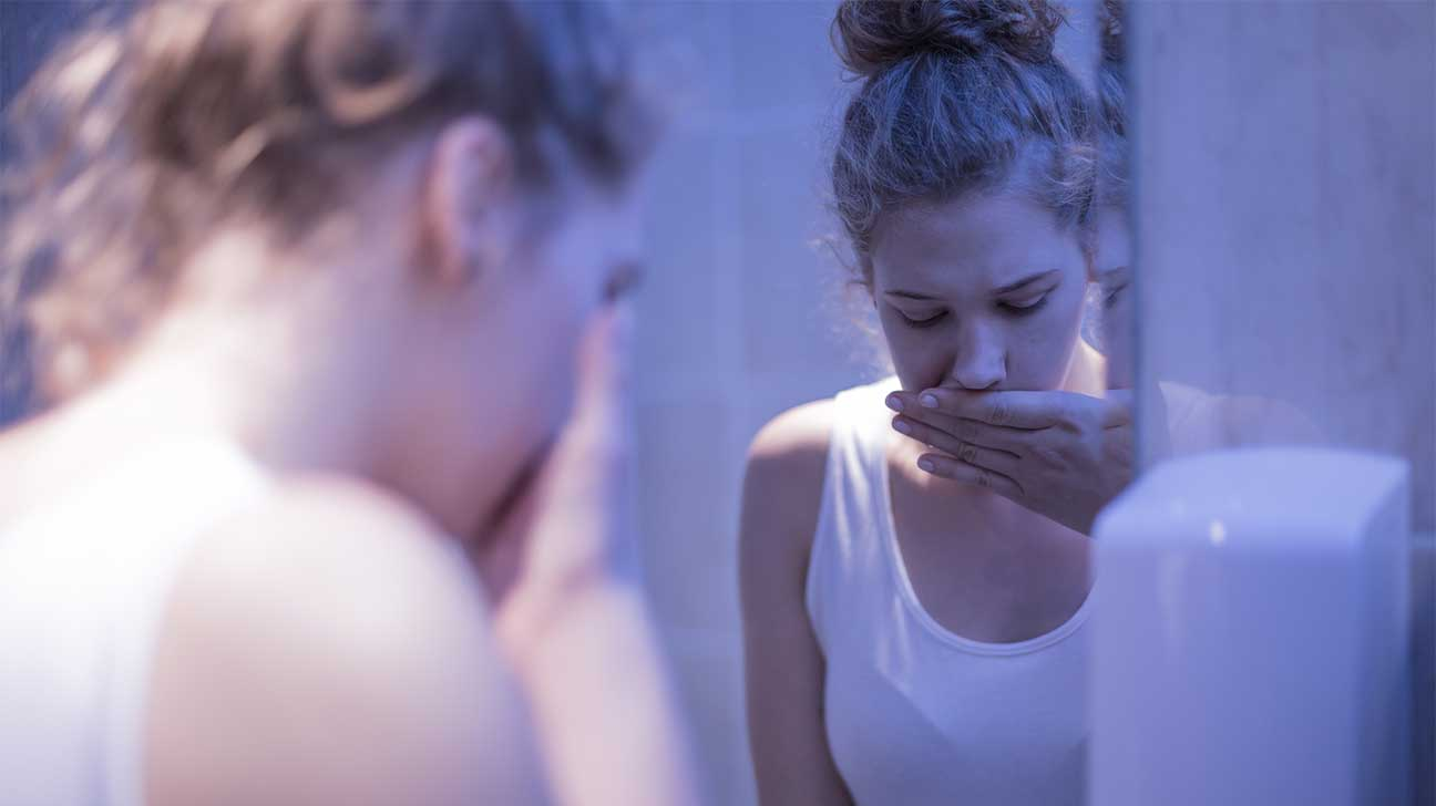 Dual Diagnosis Bulimia And Addiction