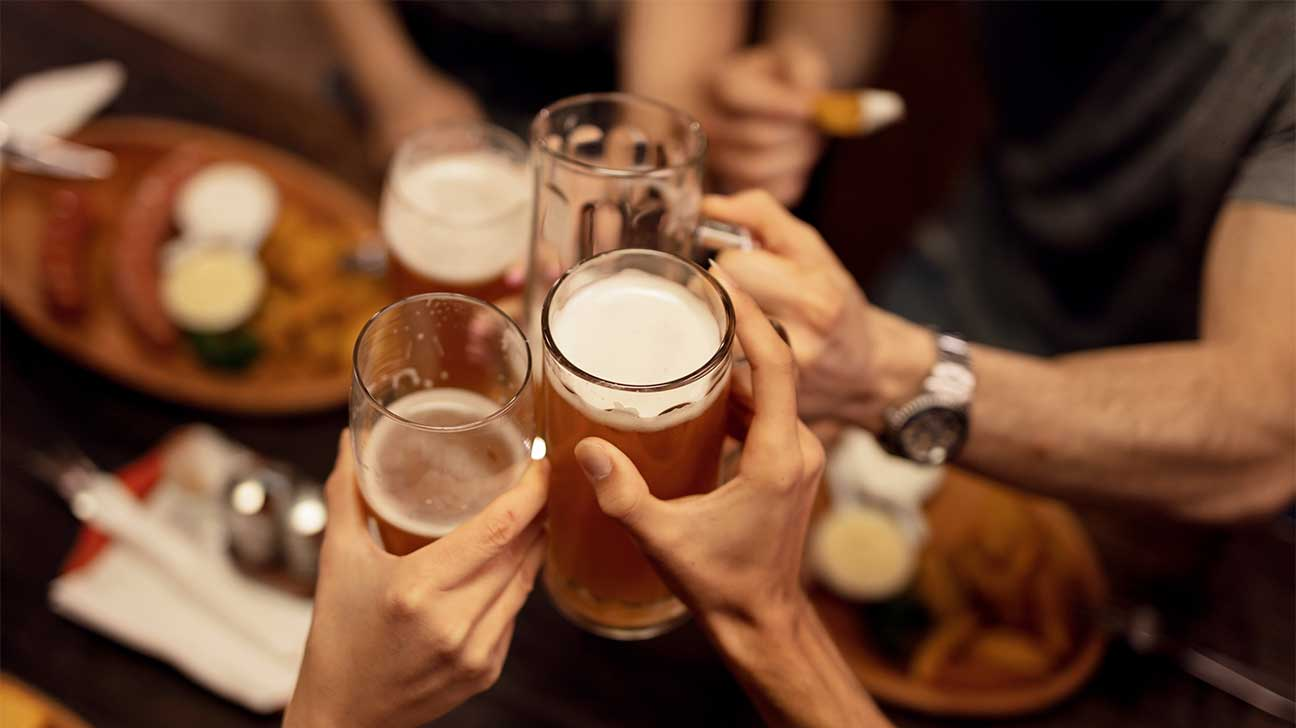 What Is California Sober?