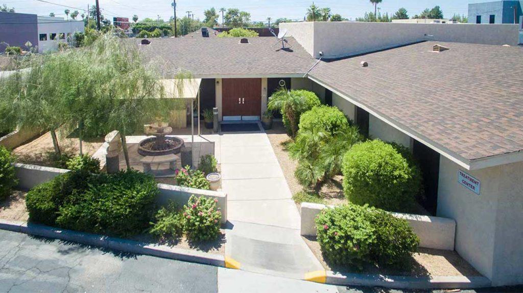 Calvary Healing Center - Phoenix, Arizona Alcohol And Drug Rehab Centers