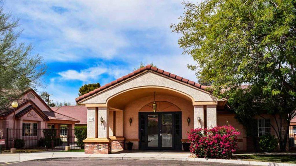 Canyon Vista Recovery Center - Mesa, Arizona Alcohol And Drug Rehab Centers