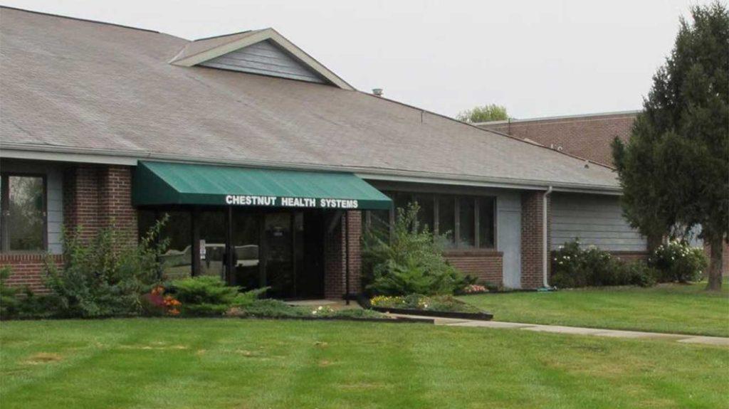 Chestnut Health Systems - Maryville, Illinois Alcohol And Drug Rehab Centers