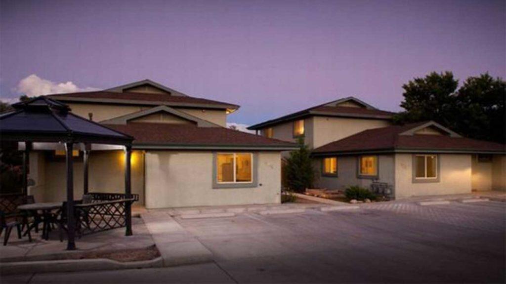 Decision Point - Prescott, Arizona Alcohol And Drug Rehab Centers