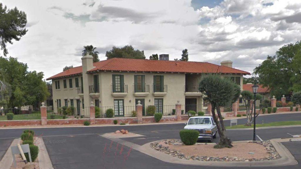Desert Cove Recovery - Scottsdale, Arizona Alcohol And Drug Rehab Centers