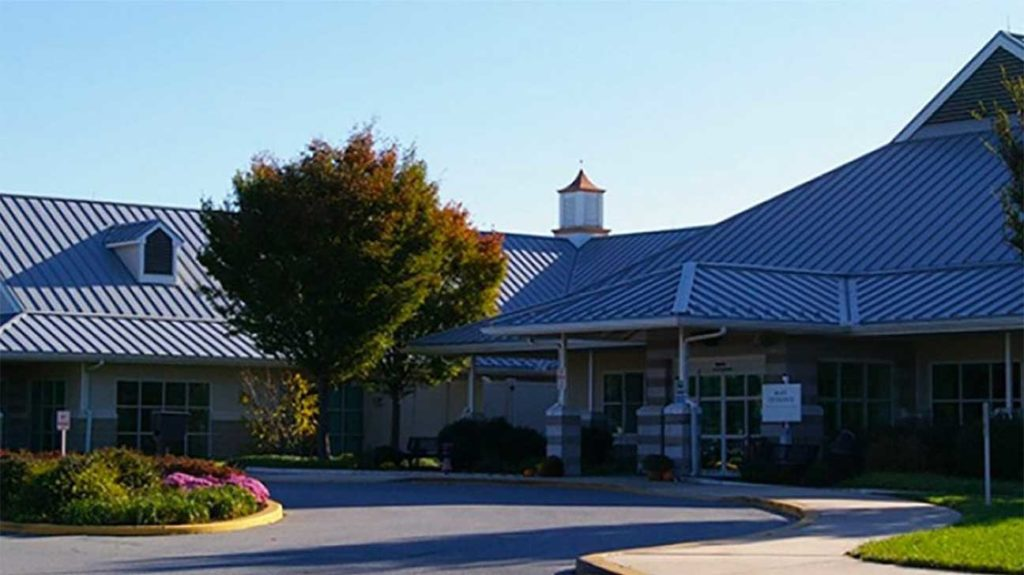 Dover Behavioral Health Systems - Dover, Delaware Alcohol And Drug Rehab Centers