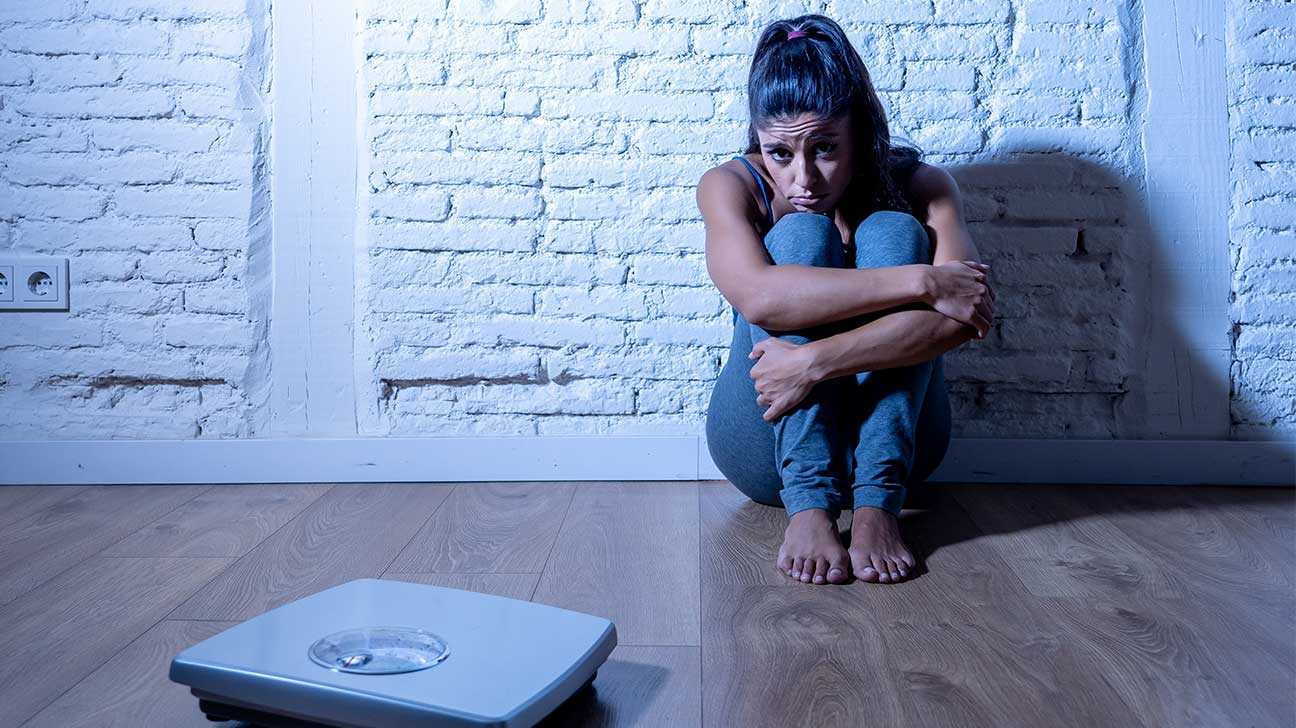 Co-Occurring Eating Disorders And Addiction