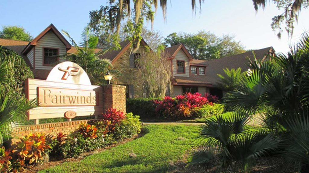 Fairwinds Treatment Center - Clearwater, Florida Alcohol And Drug Rehab Centers