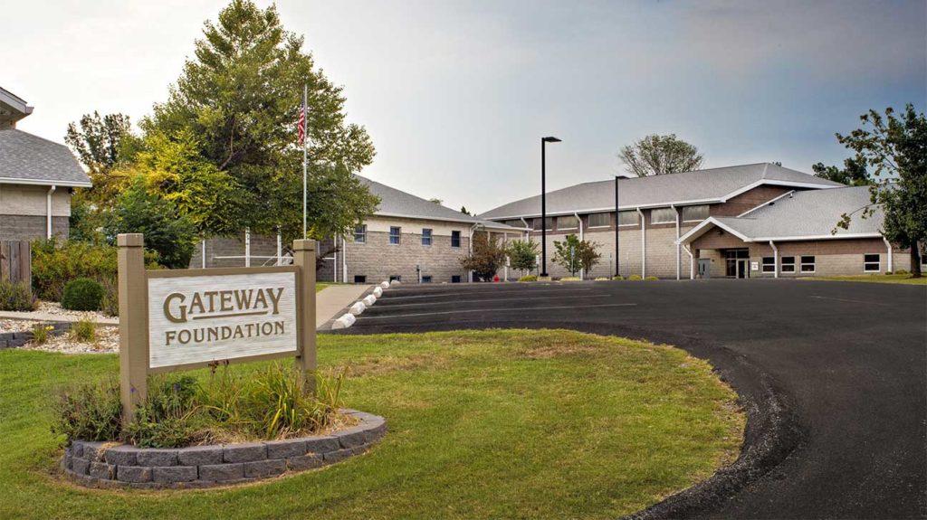 Gateway Foundation - Carbondale, Illinois Alcohol And Drug Rehab Centers