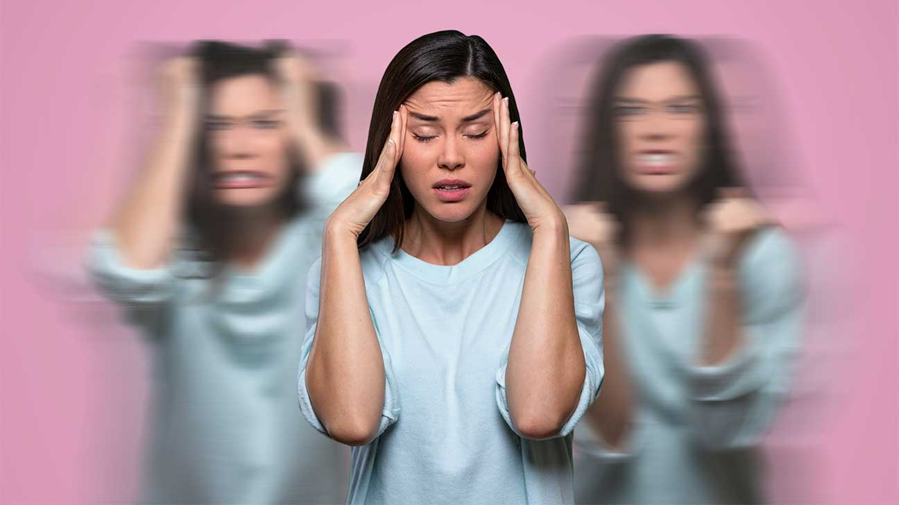 Dual Diagnosis Generalized Anxiety Disorder And Addiction