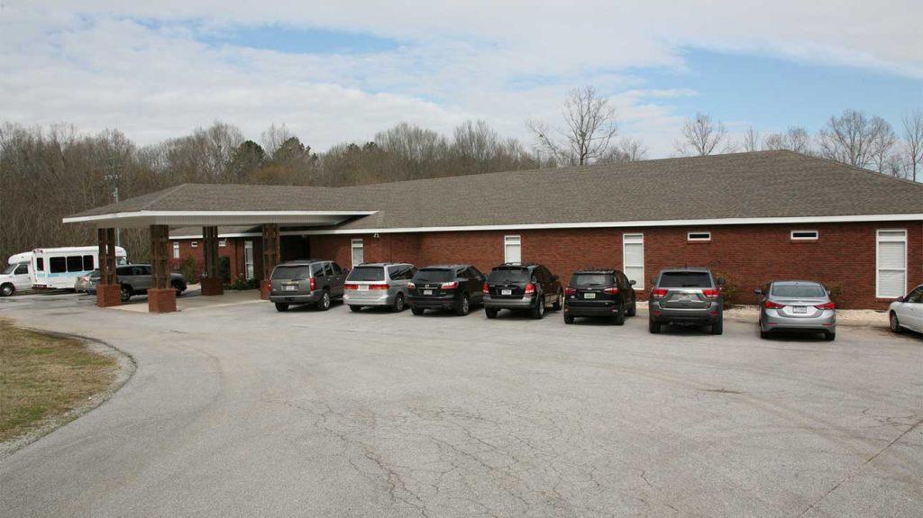 NewLife For Women - Gadsden, Alabama Alcohol And Drug Rehab Centers