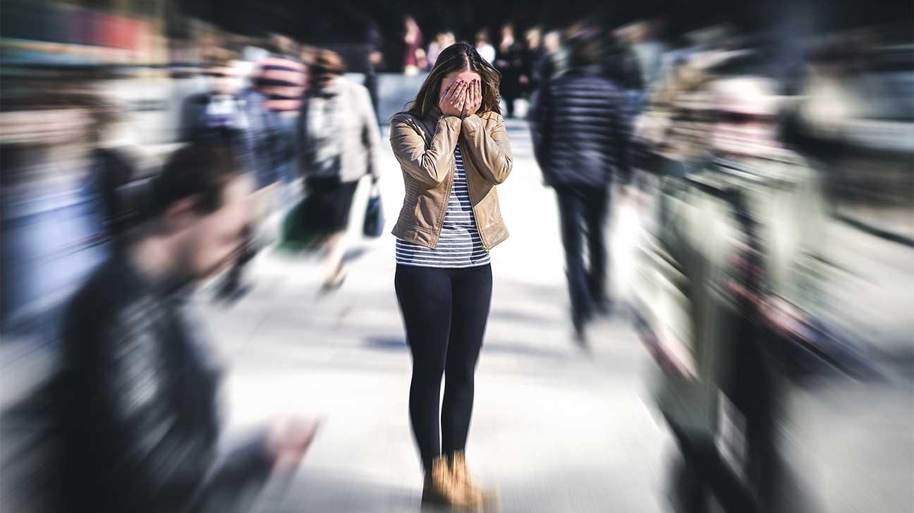 Dual Diagnosis Panic Disorder And Addiction