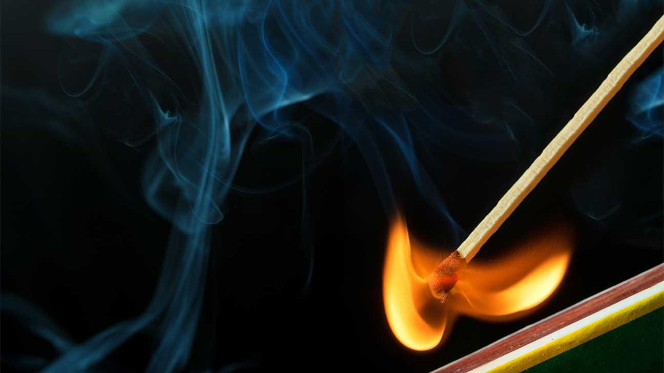 Co-Occurring Pyromania And Addiction