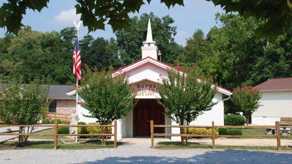Rapha Treatment Center - Attalla, Alabama Alcohol And Drug Rehab Centers