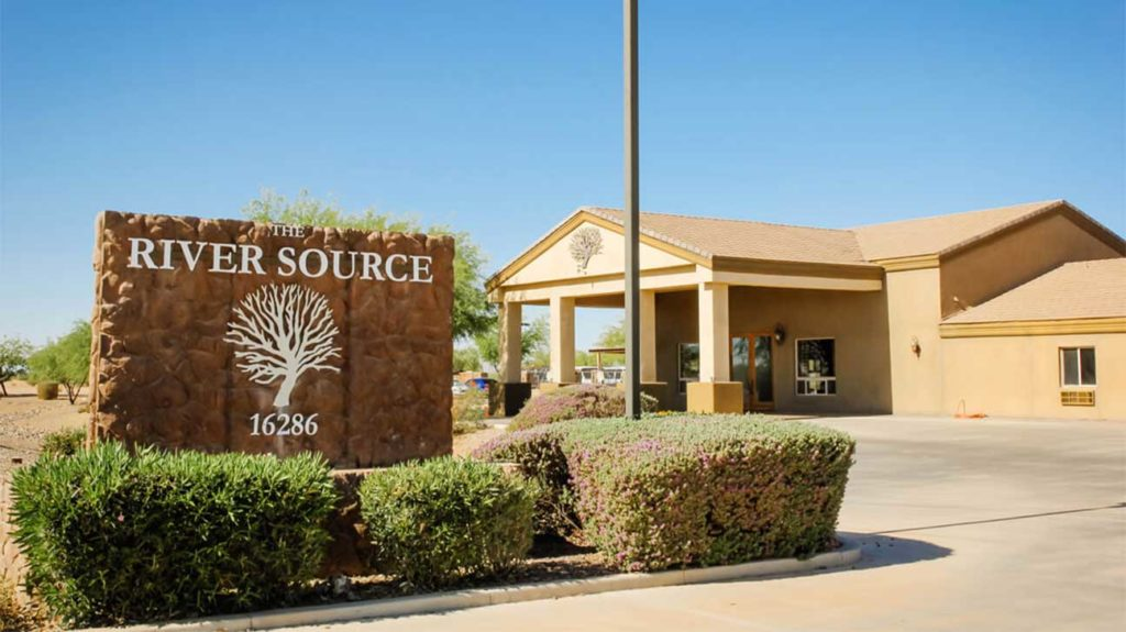 The River Source Integrated Recovery Center - Arizona City, Arizona Alcohol And Drug Rehab Centers