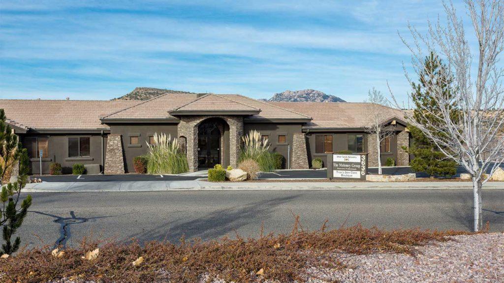 Silver Sands Recovery - Prescott, Arizona Alcohol And Drug Rehab Centers