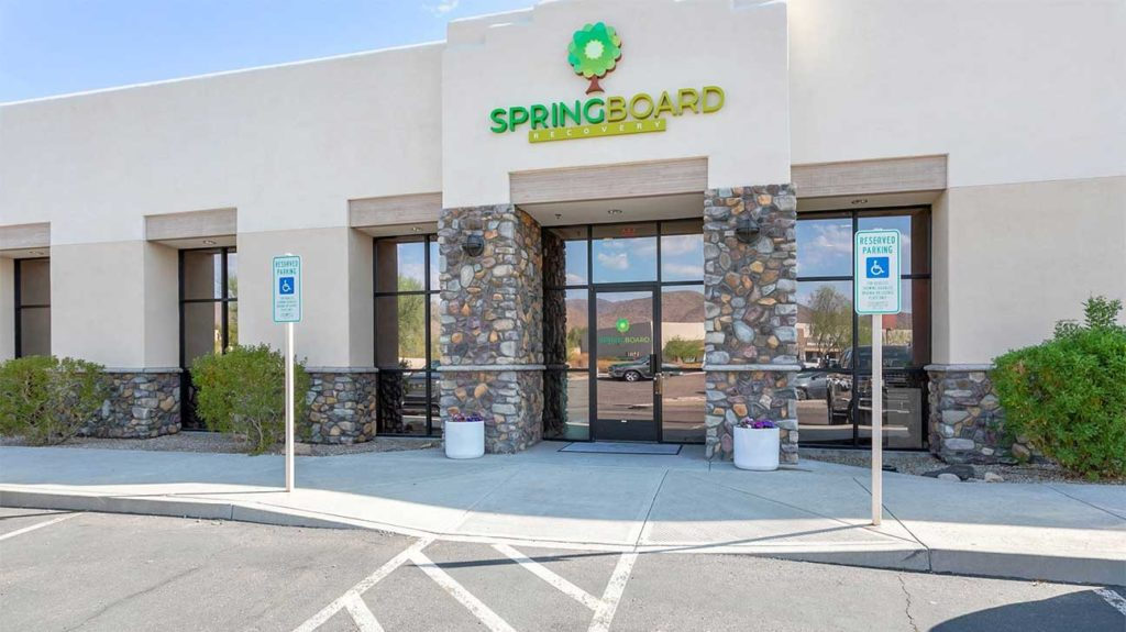 Springboard Recovery - Scottsdale, Arizona Alcohol And Drug Rehab Centers