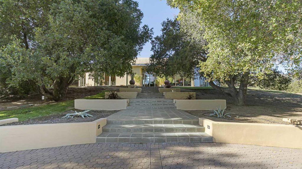 Summit Estate Recovery Center - Saratoga, California Alcohol And Drug Rehab Center