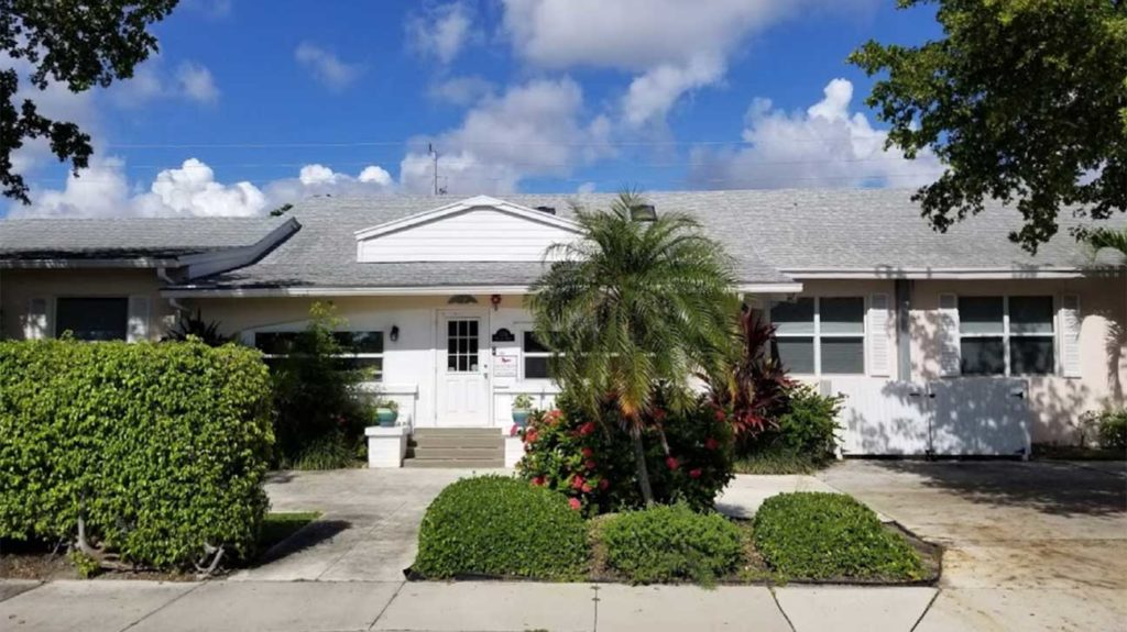 Wayside House - Delray Beach, Florida Alcohol And Drug Rehab Centers