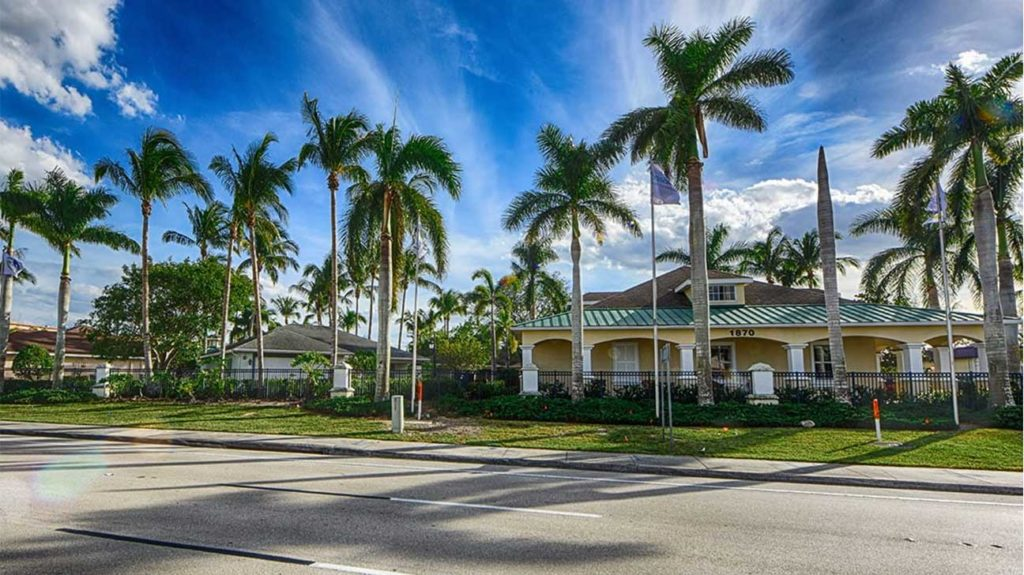 WhiteSands Treatment Center - Fort Myers, Florida Alcohol And Drug Rehab Centers