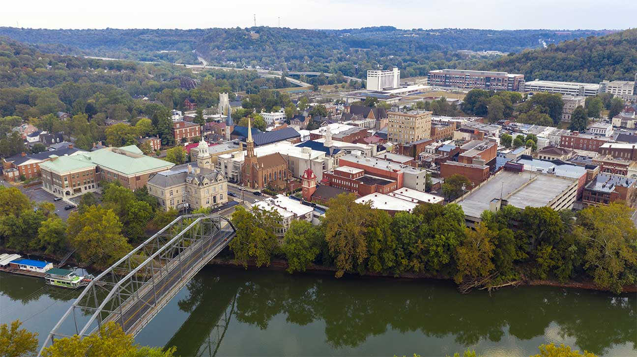 Frankfort, Kentucky Alcohol And Drug Rehab Centers