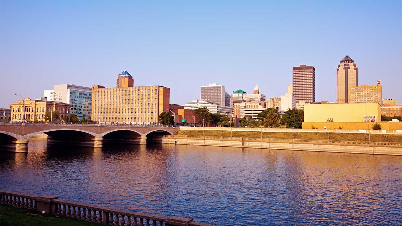 Iowa City, Iowa Alcohol And Drug Rehab Centers