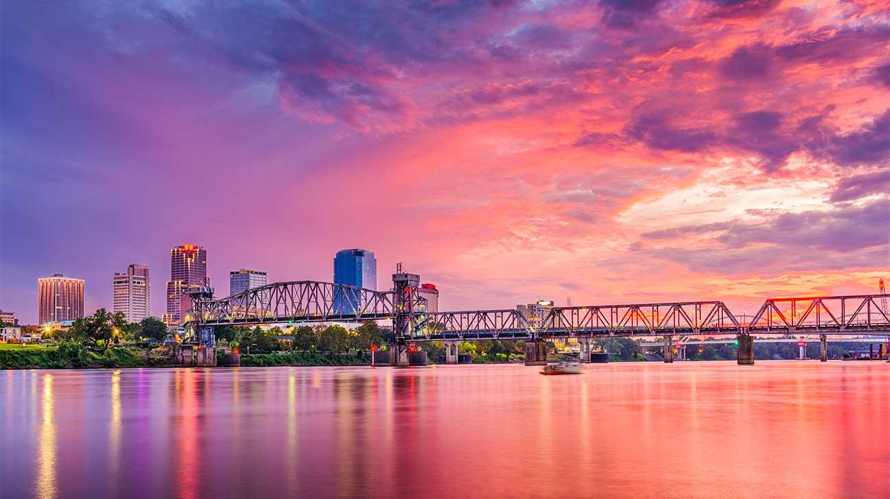 Jacksonville, Arkansas Alcohol And Drug Rehab Centers
