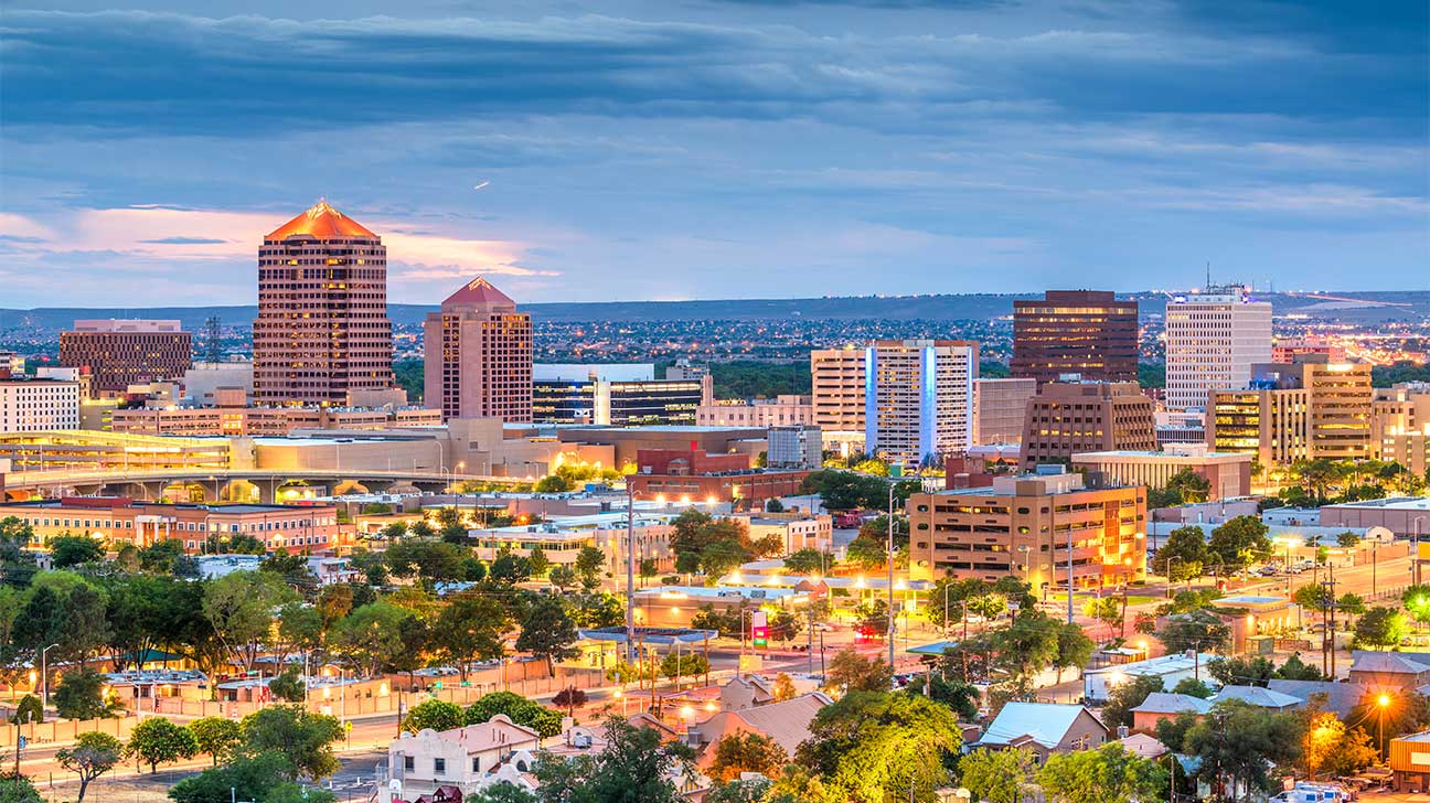 Las Vegas, New Mexico Alcohol And Drug Rehab Centers