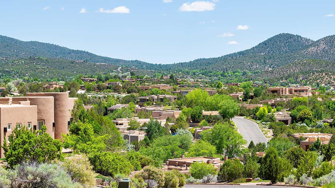 Santa Fe, New Mexico Alcohol And Drug Rehab Centers