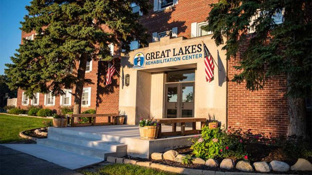Great Lakes Rehabilitation - Manistee, MI Alcohol And Drug Rehab Centers