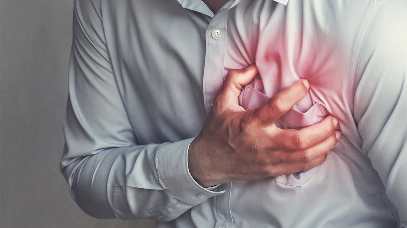 How Does Heroin Affect The Heart?