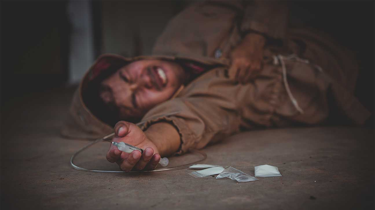 Is Heroin Overdose Painful?