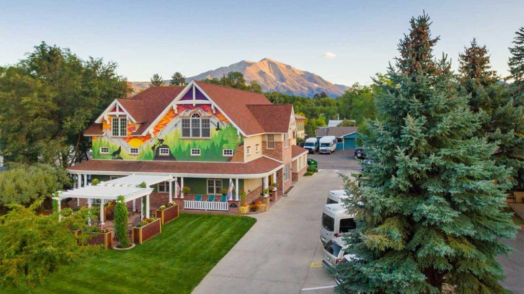 Jaywalker Lodge - Carbondale, Colorado Alcohol And Drug Rehab Centers