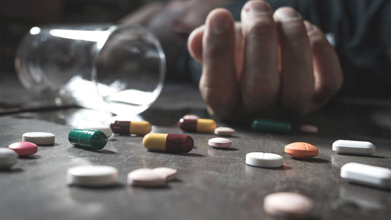 What Is The Lethal Dose Of Adderall?