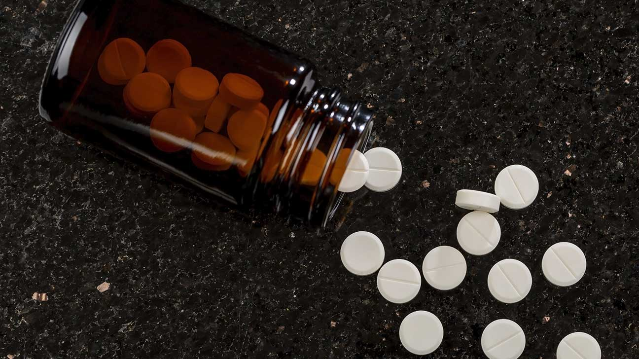 What Is The Lethal Dose Of Methadone?
