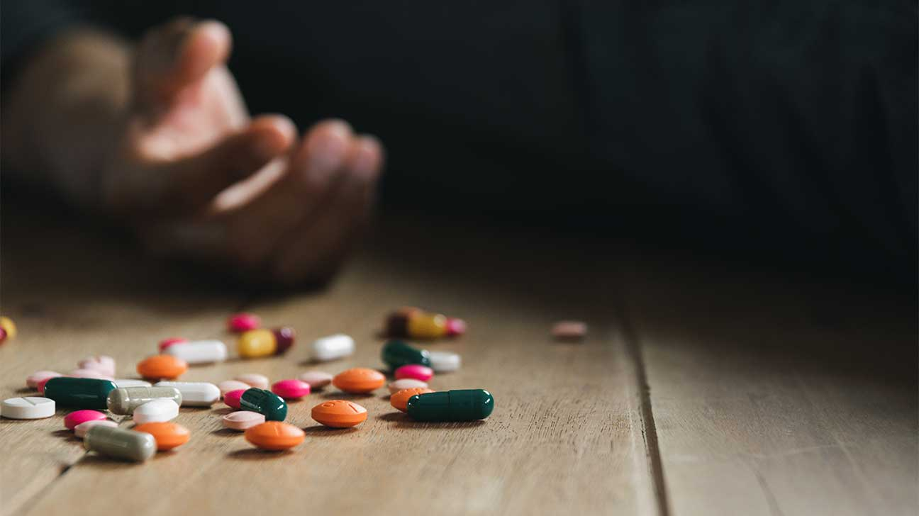 What Is The Lethal Dose Of Ritalin?