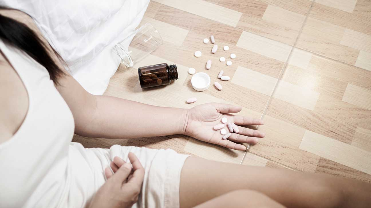What Is The Lethal Dose Of Xanax?
