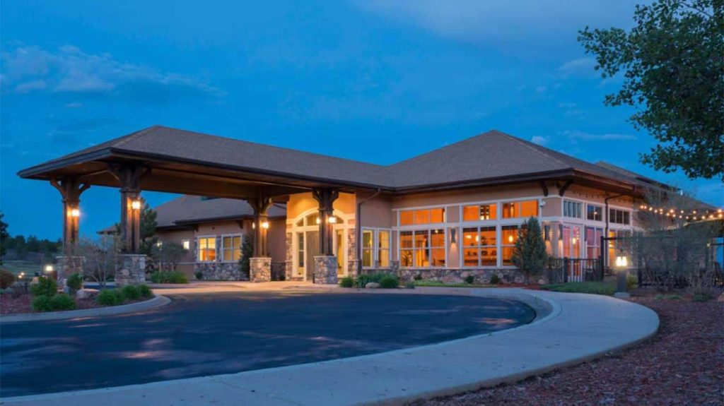 The Recovery Village - Palmer Lake, Colorado Alcohol And Drug Rehab Centers