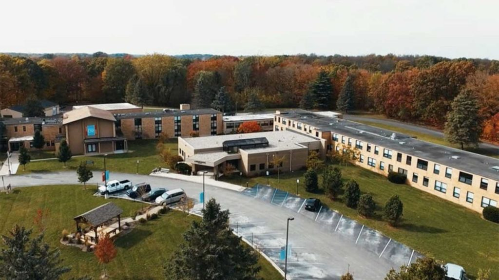 Sacred Heart Rehabilitation Center - Richmond, MI Alcohol And Drug Rehab Centers