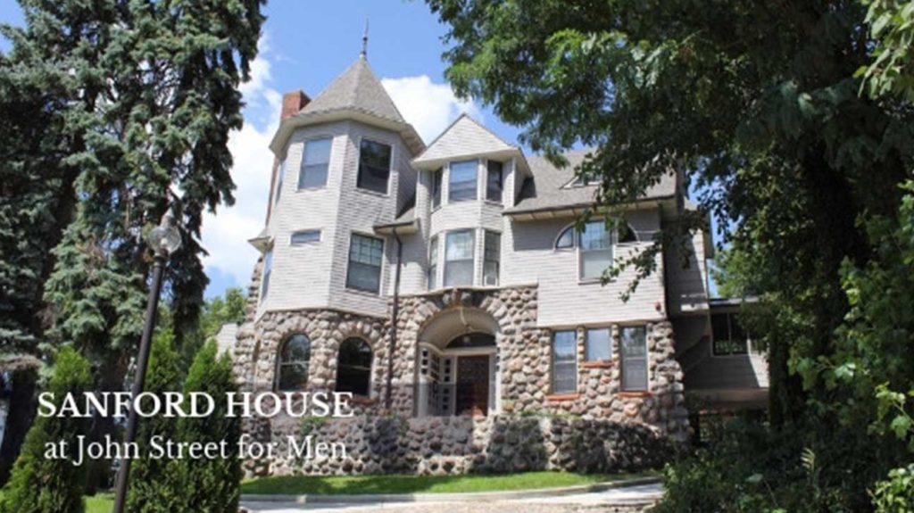 Sanford House At John Street - Grand Rapids, MI Alcohol And Drug Rehab Centers