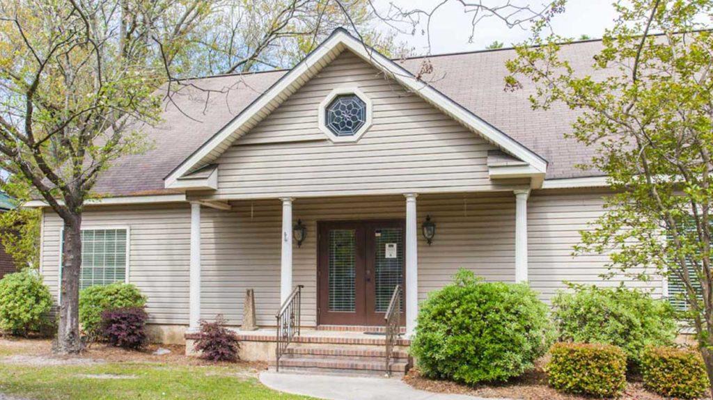 Willingway - Statesboro, Georgia Alcohol And Drug Rehab Centers