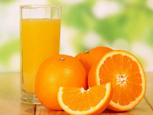 The 8 Ball And Orange Juice Diet