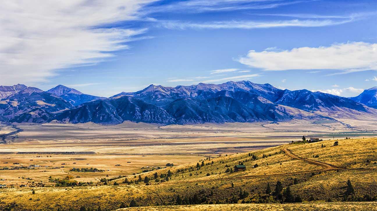 Evergreen, Montana Alcohol And Drug Rehab Centers