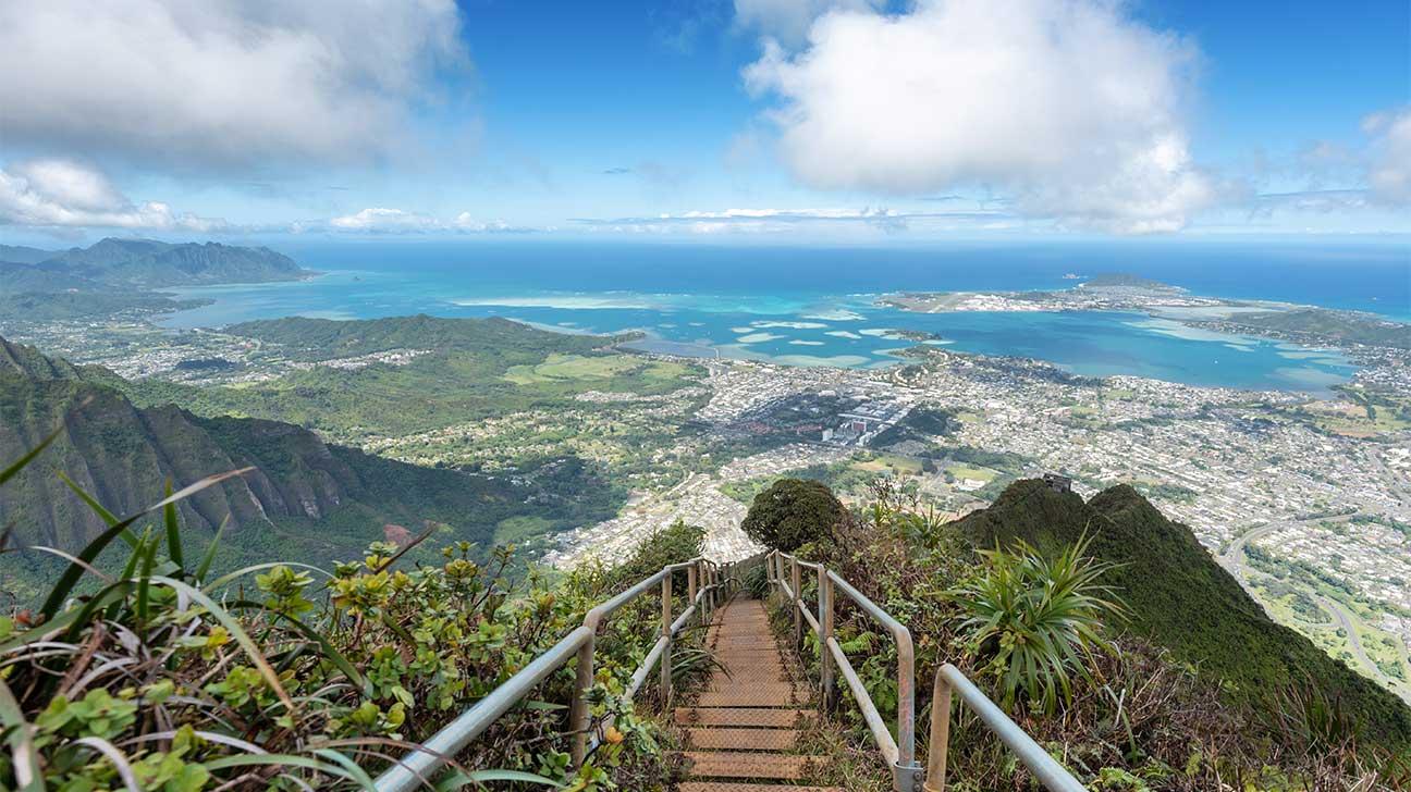 Hickam Housing, Hawaii Alcohol And Drug Rehab Centers