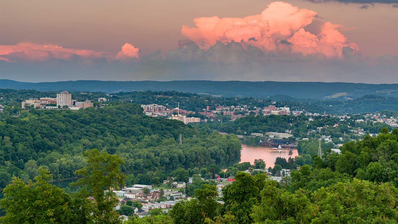 Serving Point Pleasant, West Virginia Alcohol And Drug Rehab Centers