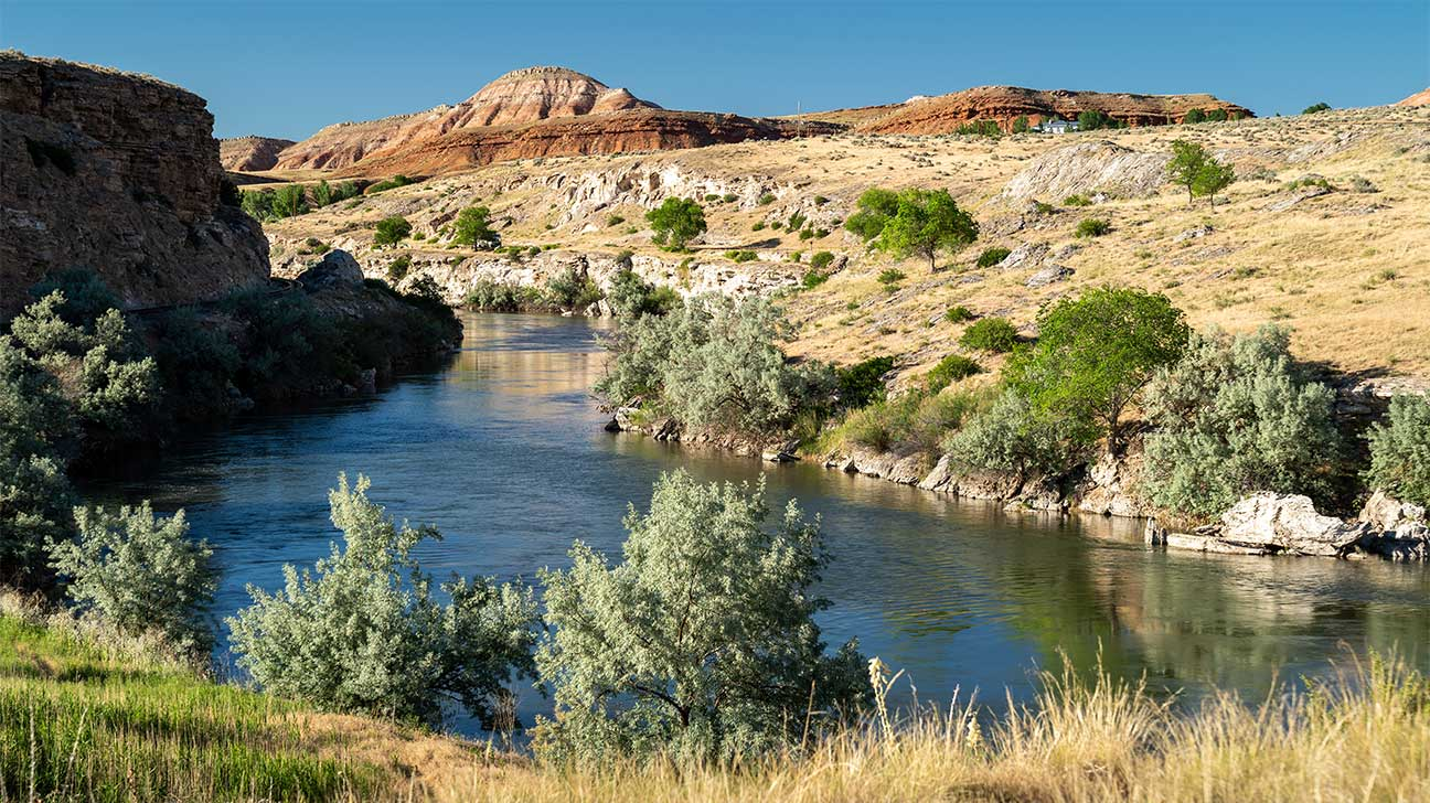 Worland, Wyoming Alcohol And Drug Rehab Centers