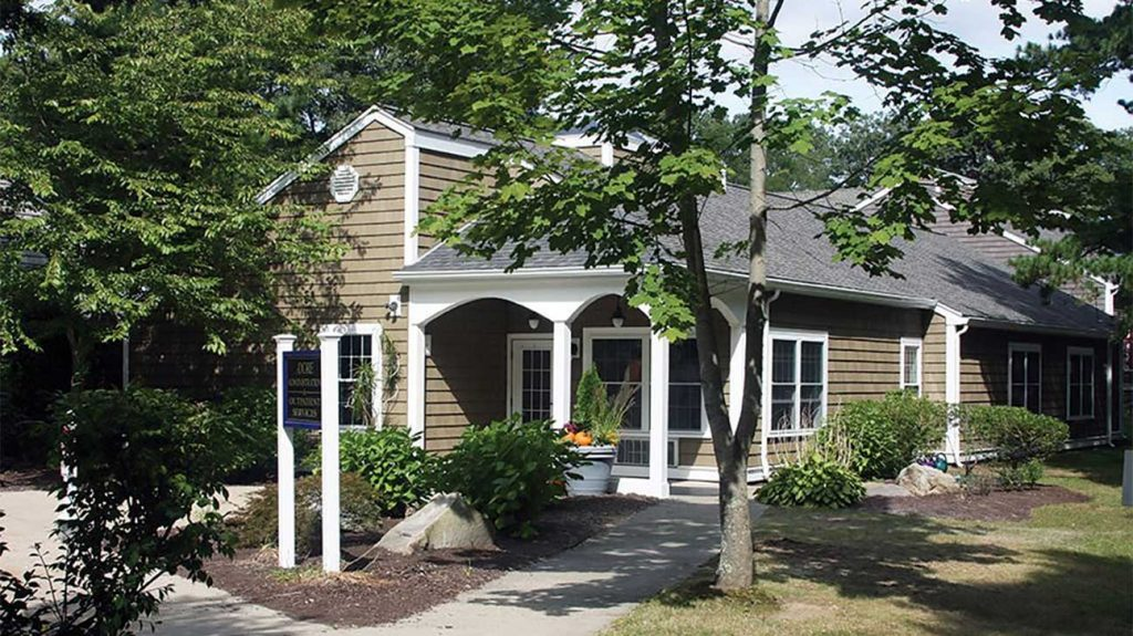 AdCare Rhode Island - North Kingstown, Rhode Island Alcohol And Drug Rehab Centers