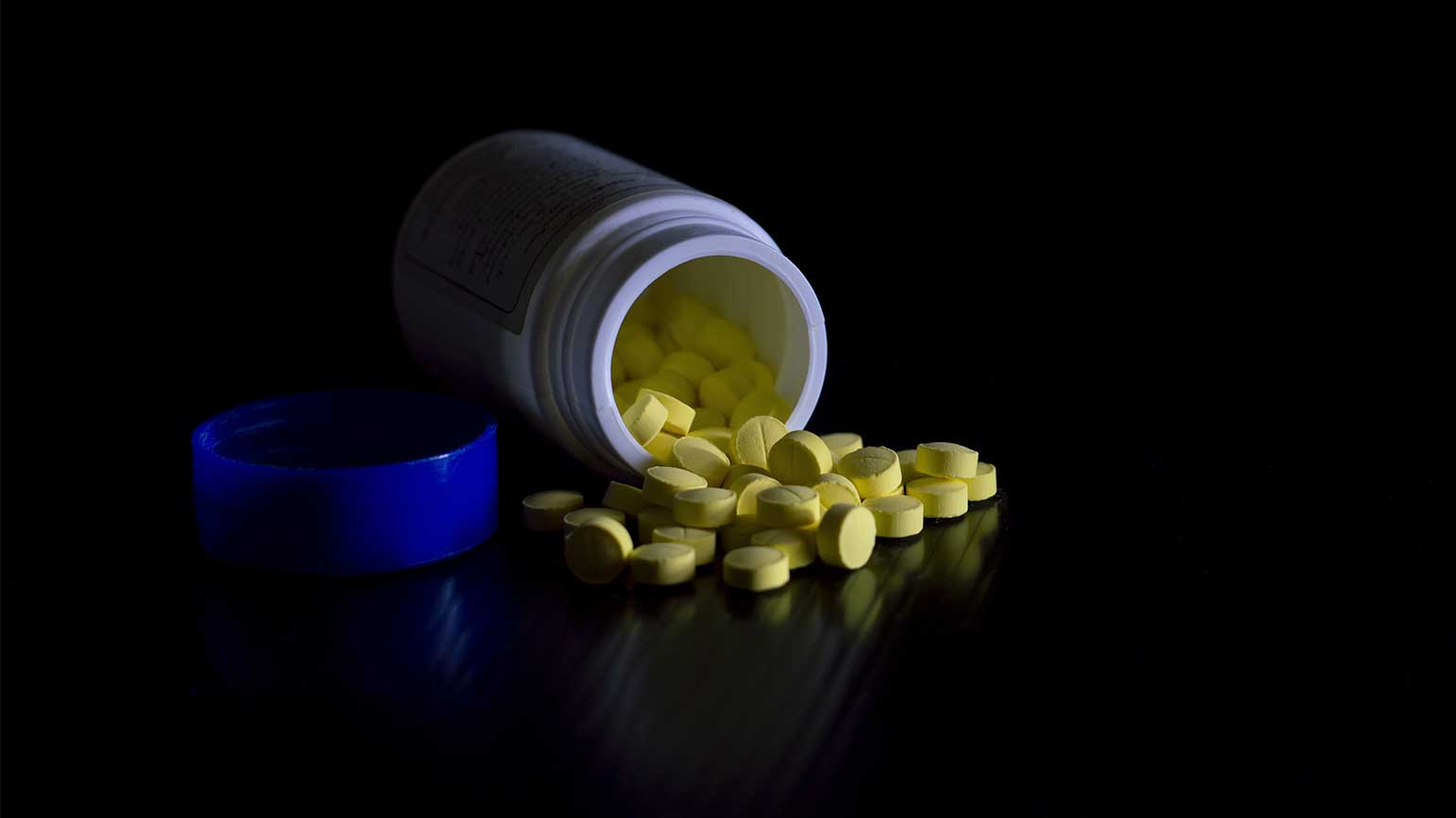 Benzodiazepine Side Effects   What Are The Side Effects Of Benzos?