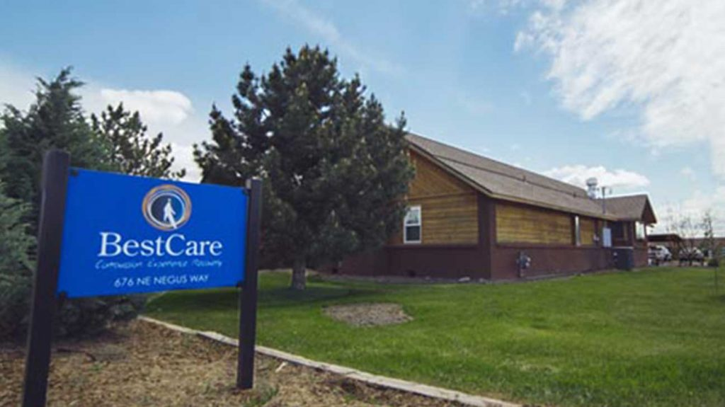 BestCare Treatment Services - Redmond, Oregon Alcohol And Drug Rehab Centers